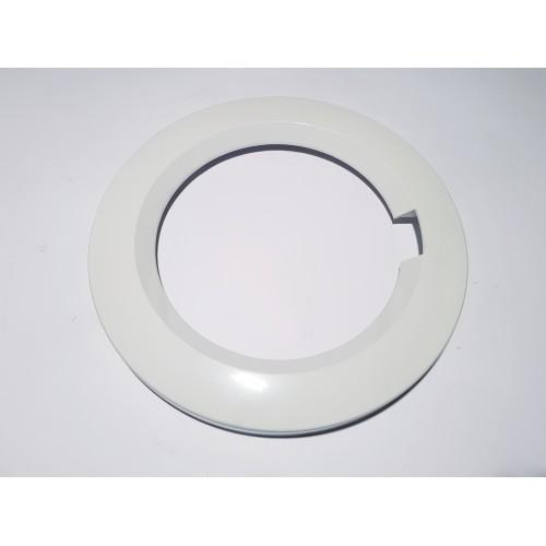 Cornice oblò lavatrice Indesit / Whirlpool originale C00101954