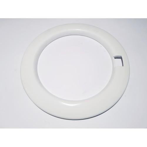 Cornice oblò lavatrice Ardo / Bompani 651004632 338001704