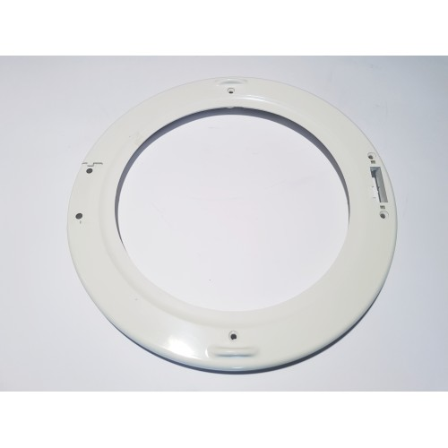 Cornice oblò lavatrice Rex / Electrolux / AEG originale 1240888139