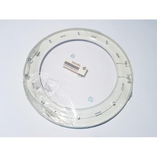 Cornice oblò lavatrice Rex / Electrolux originale 1240125201