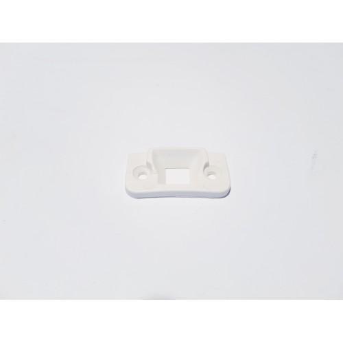 Scontrino maniglia oblò lavatrice Ardo / Bompani 398038100