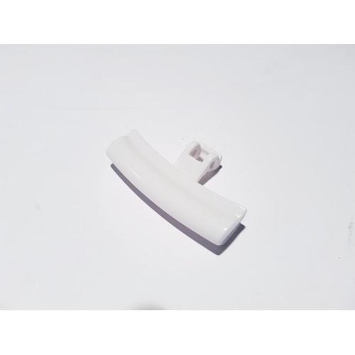 Kit maniglia oblò lavatrice Candy / Hoover / Zerowatt originale 90456146